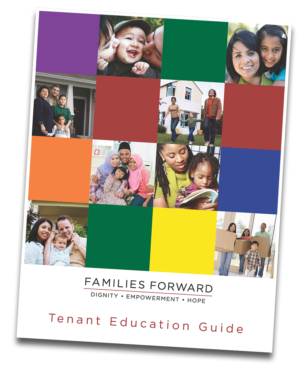 Families Forward Tenant Education Guide