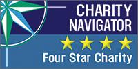 Charity Navigator profile