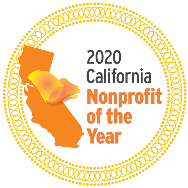 California Nonprofit of the Year