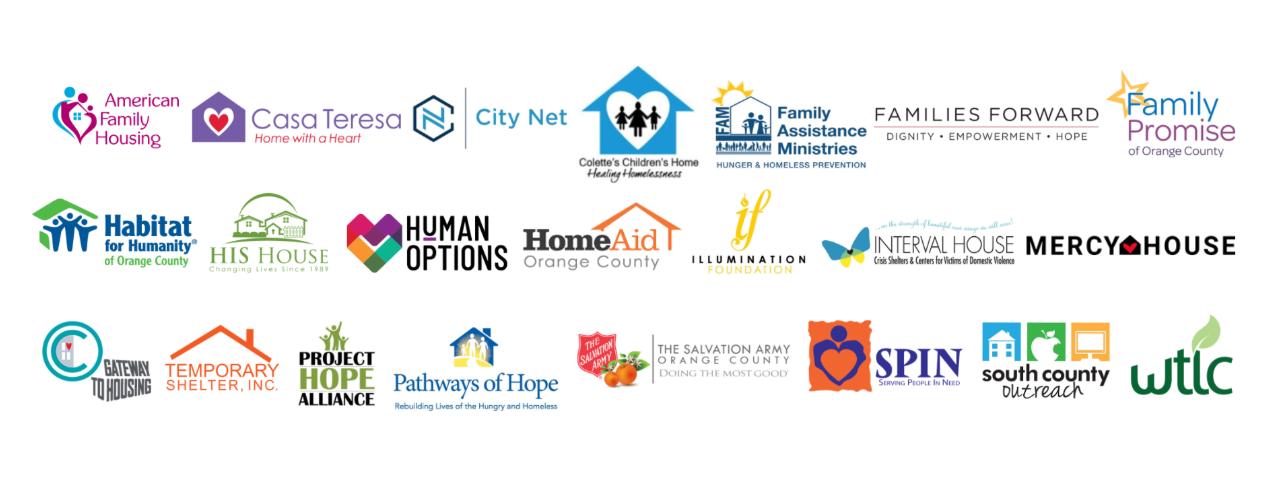 FSC 2020 partners