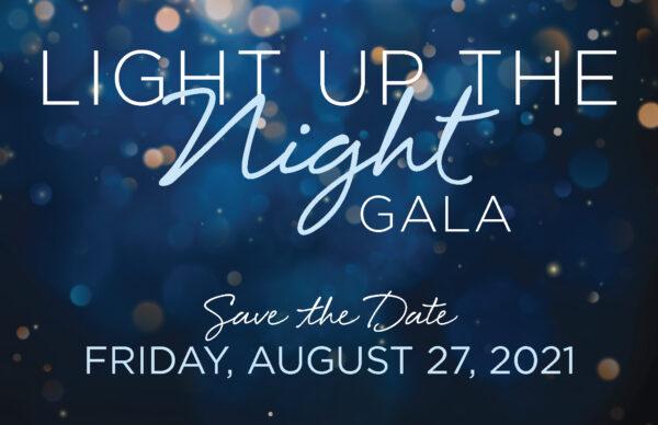 Light Up the Night Gala